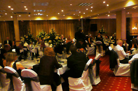 lODORE Falls charity ball