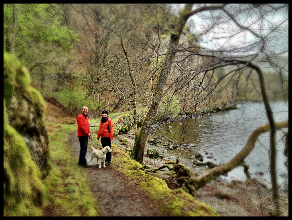 Walk Lake Ullswater