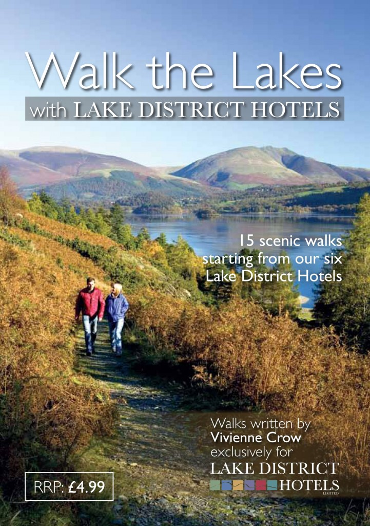 walk the lakes guide book