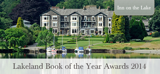 Lakeland Book of the Year Awards 2014