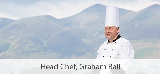 Borrowdale Head Chef