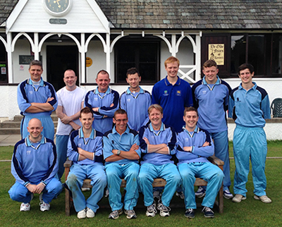 Lake District Hotels cricket team