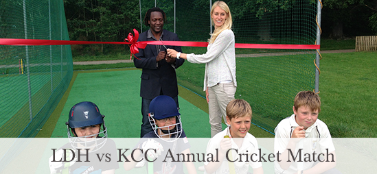 LDH vs KCC Annual Cricket Match