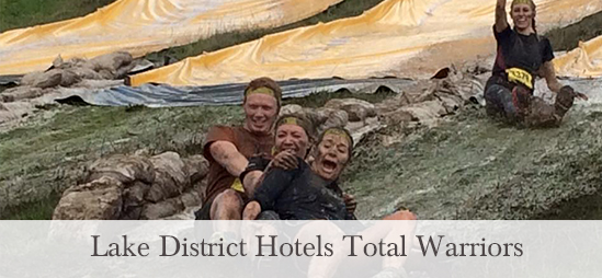 Lake District Hotels Total Warriors