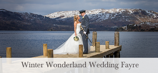Winter Wonderland Wedding Fayre