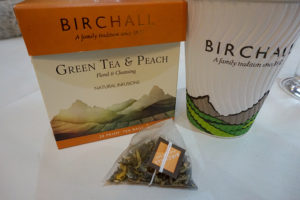 Birchalls Tea Demonstration at the Inn on the Lake