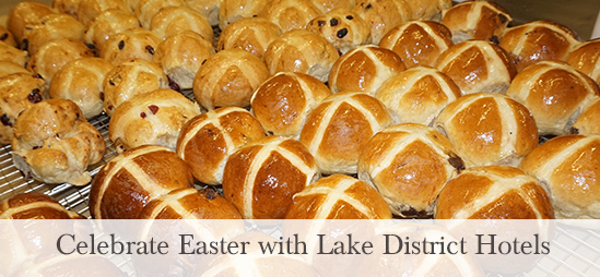 Easter Specials with Lake District Hotels