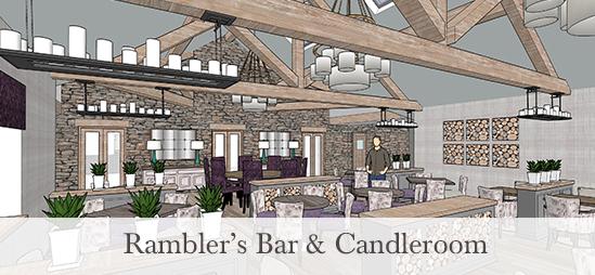 Ramblers Bar & Candleroom