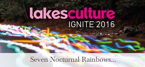 Lakes Culture Ignite 2016