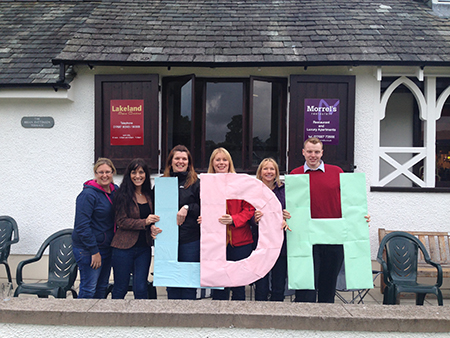 Lake District Hotels supporters