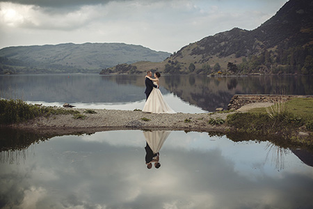 Love in the Lakes