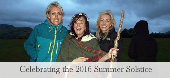 Lake District Hotels celebrate the 2016 Summer Solstice