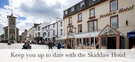 The Skiddaw Hotel, Keswick