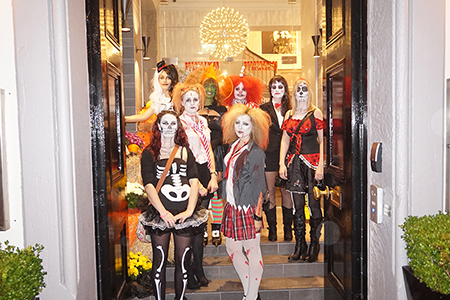 Halloween Celebrations with Lake District Hotels