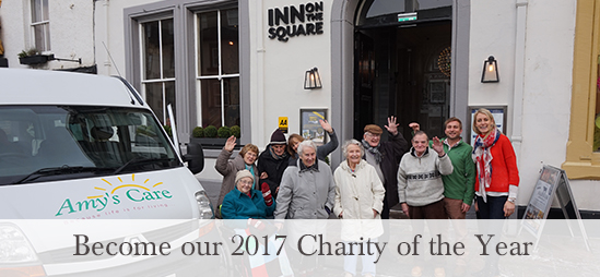 Lake District Hotels Charity of the Year