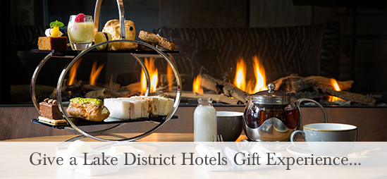 Lake District Hotels Gift Vouchers