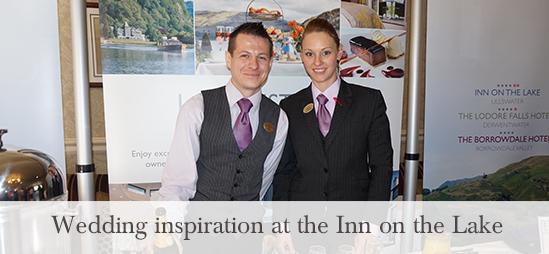 Inn on the Lake Wedding Fayre
