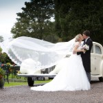Wedding Fayre at the Lodore Falls Hotel