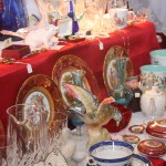 Antiques Fair at the Skiddaw Hotel