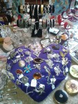 Antique Fair at the Skiddaw Hotel