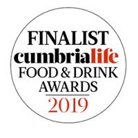 Cumbria Life Finalist Mizu