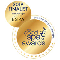 Good Spa Guide - Best New Spa