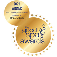 Good Spa Guide - Best Countryside Spa 2021