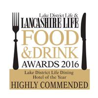 Lancashire Life Award