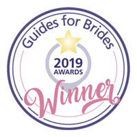 Guides for Brides - Best Waterside Venue 2019