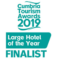 Cumbria Tourism - Large Hotel of the Year