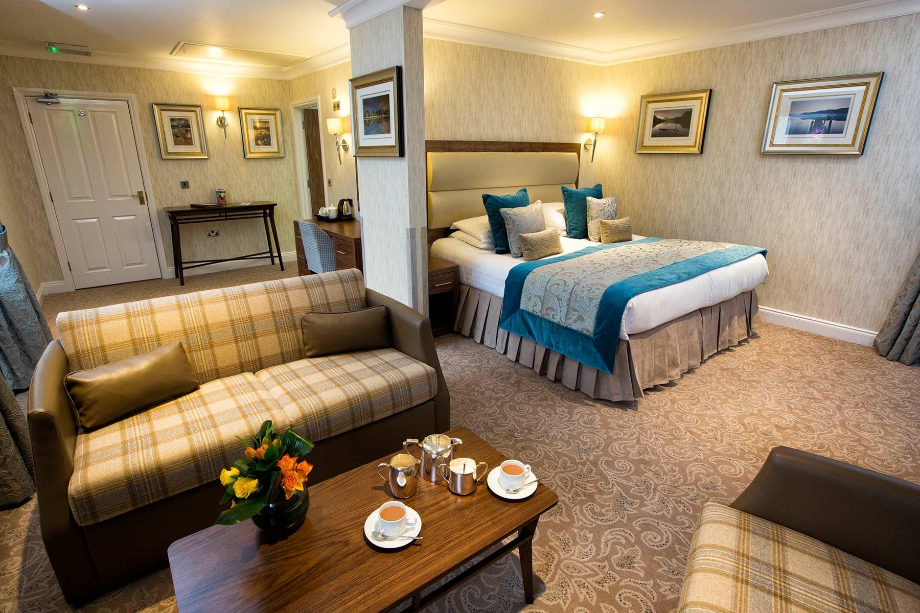 Borrowdale Hotel Hotel