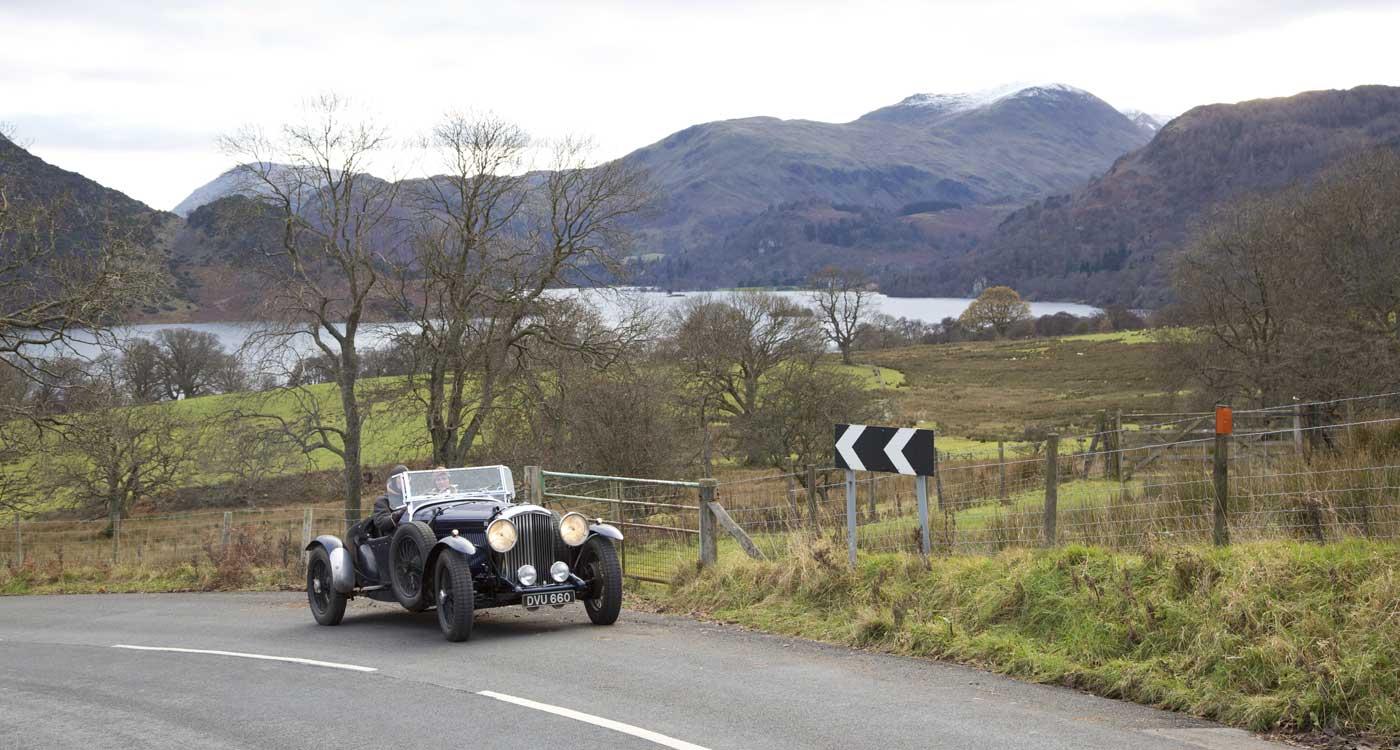 Motoring Break in the Lake District