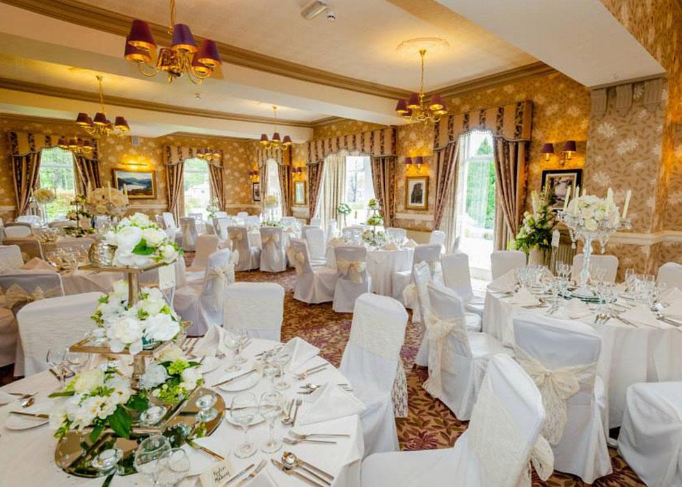 Lake District Wedding Venue | Inn on the Lake, Ullswater