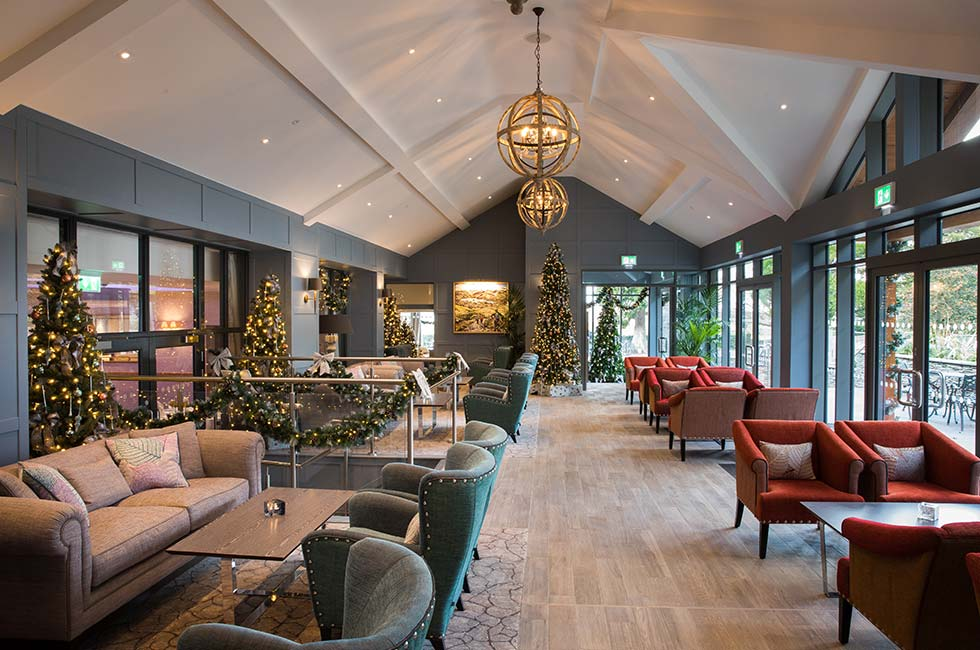 Spa Hotels Lake District New Years Eve