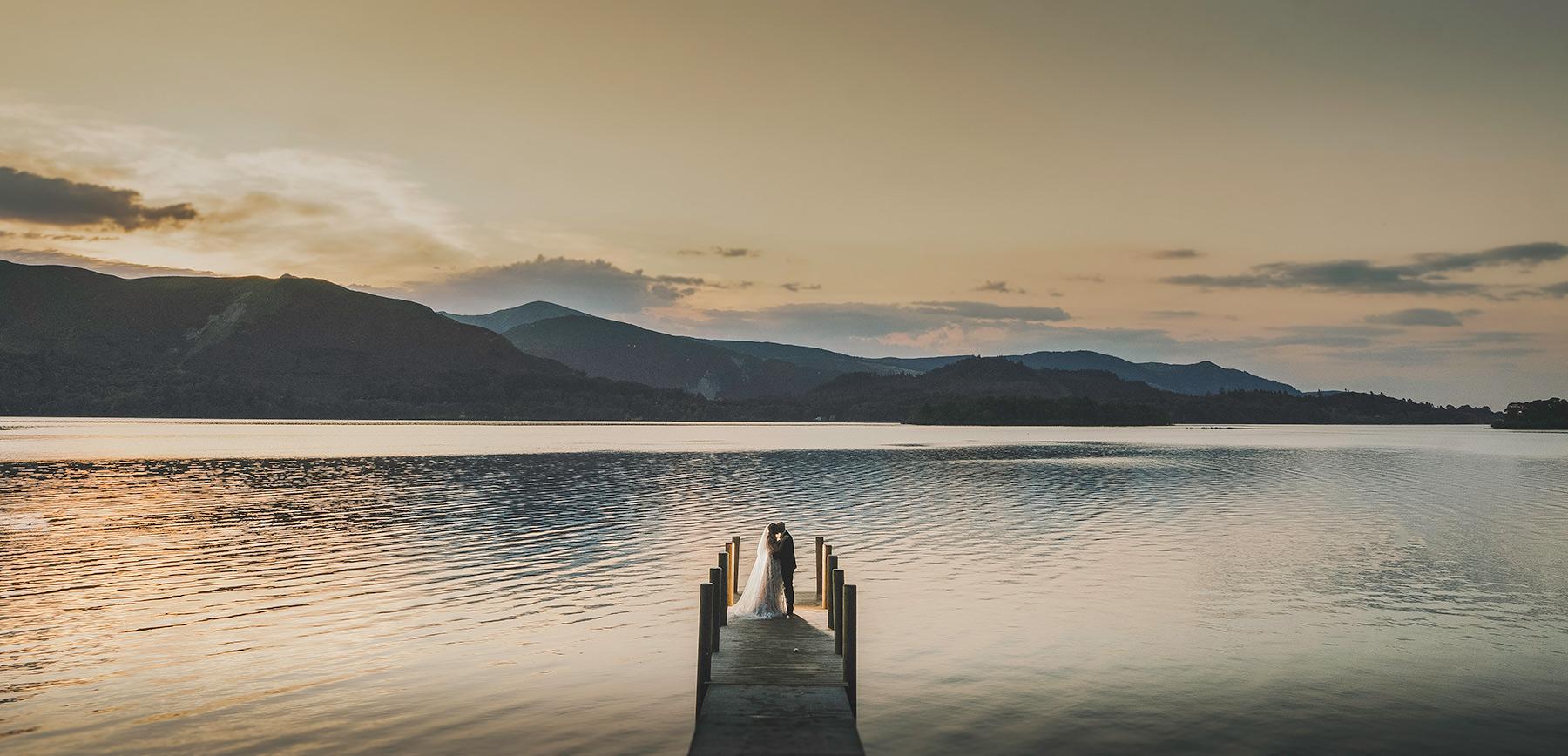 Lodore Falls Weddings
