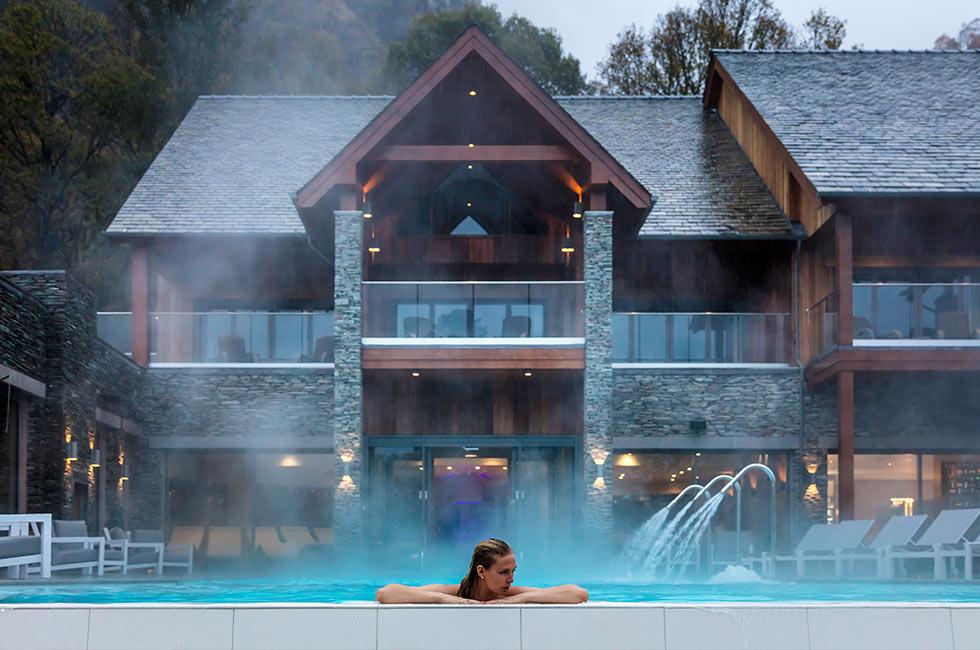 cheap spa deals lake district