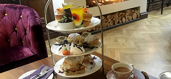 the borrowdale hotel in the pretty borrowdale valley is well known for offering an unforgettable afternoon tea experience with fresh homemade food and a