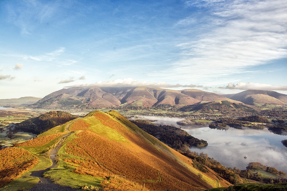 lake district bucket list