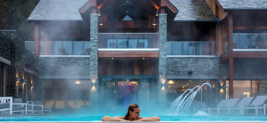 Lake District Spa