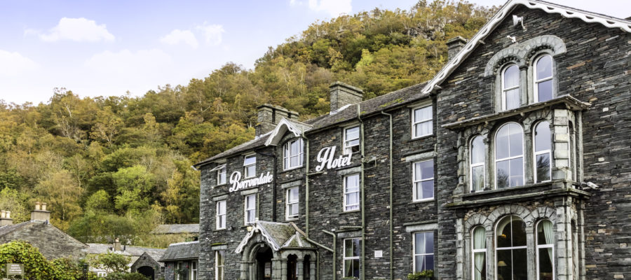 Jazzy Afternoon Borrowdale Hotel