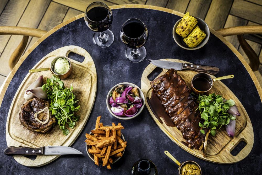 Brossen Steakhouse