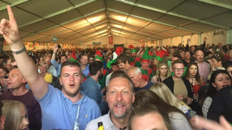 keswick festivals