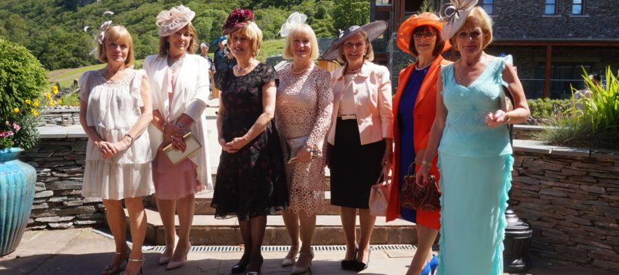 royal ascot ladies race day