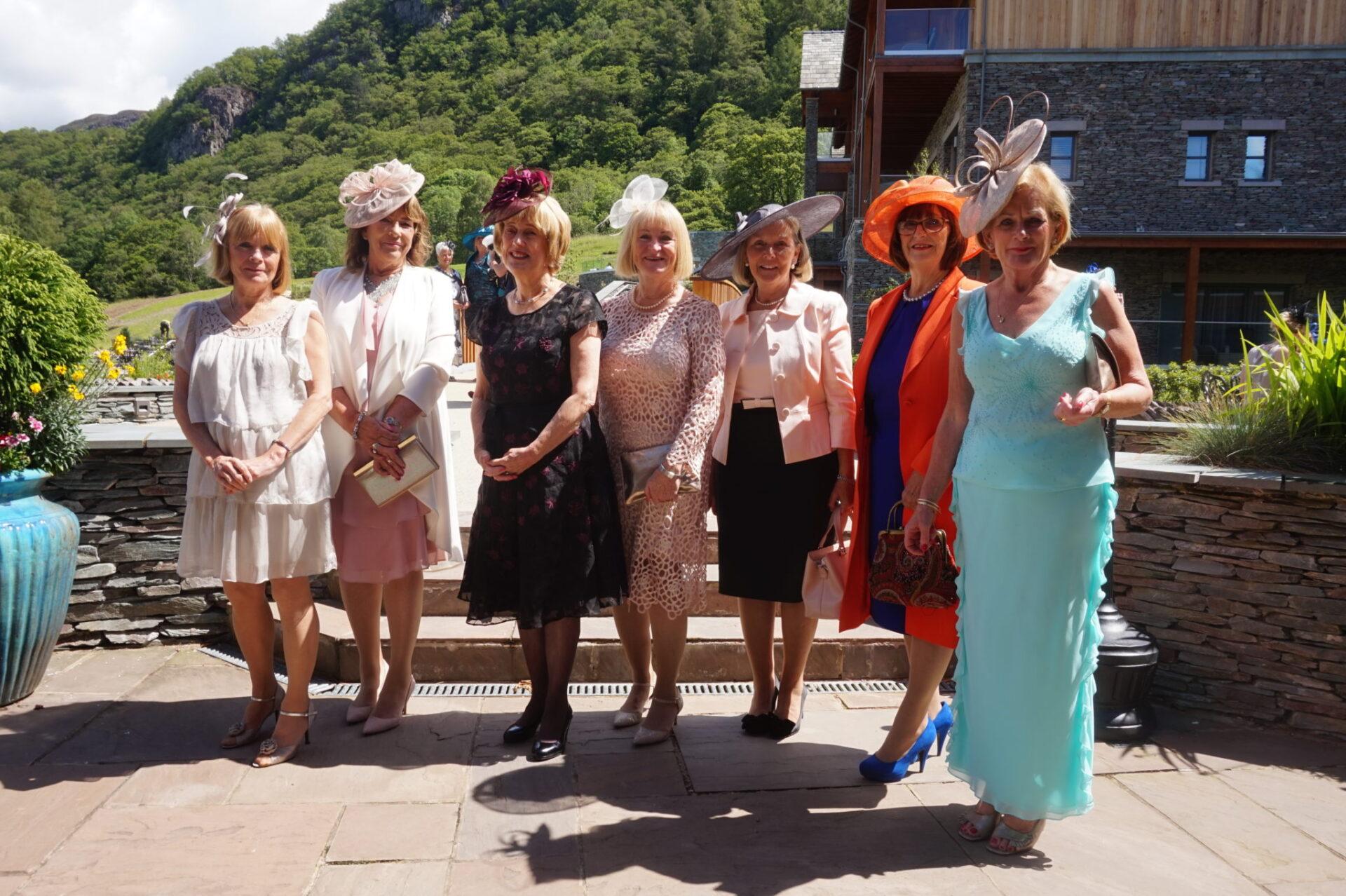 royal ascot ladies race day
