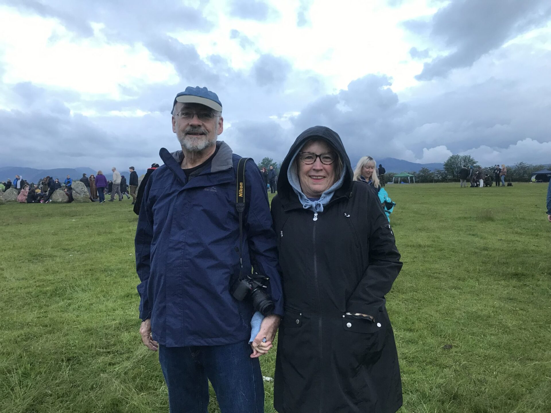 summer solstice guided walk