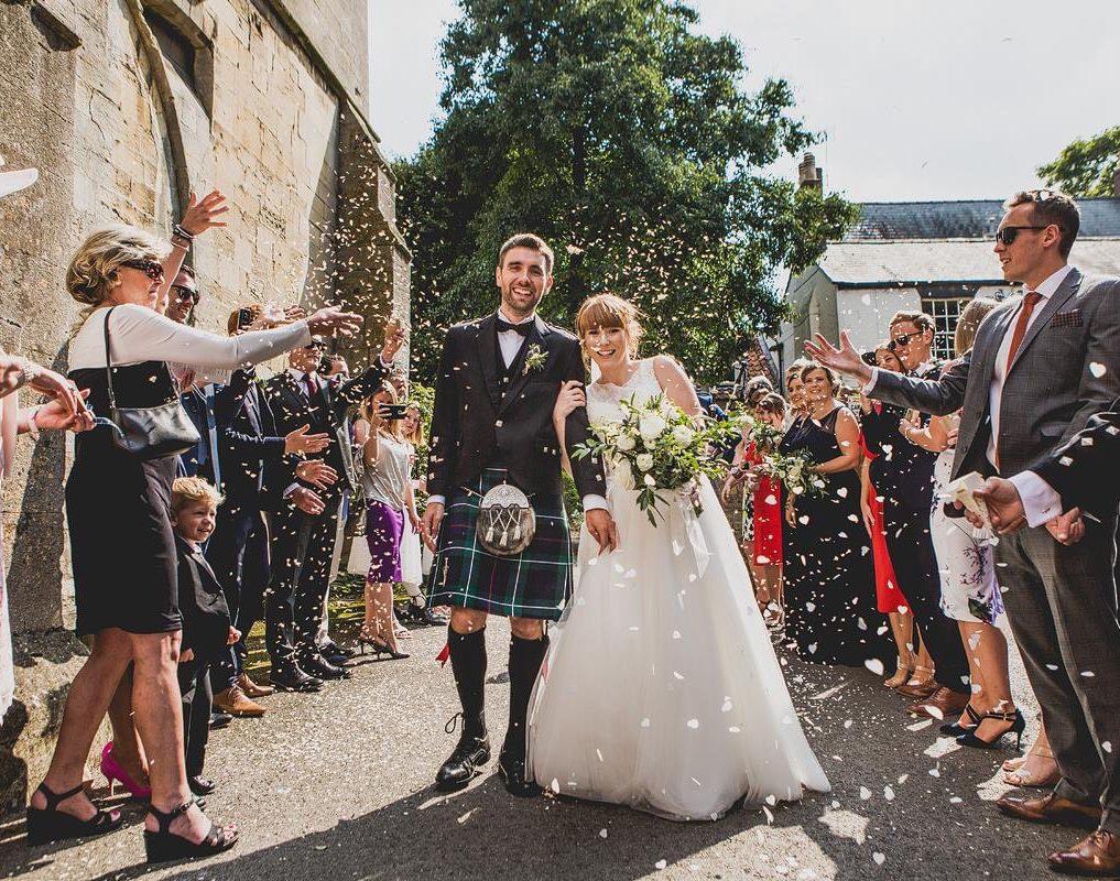 Lodore Wedding Co-ordinator