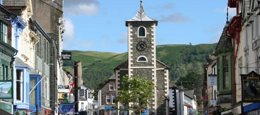 Lake District Hotel discount vouchers