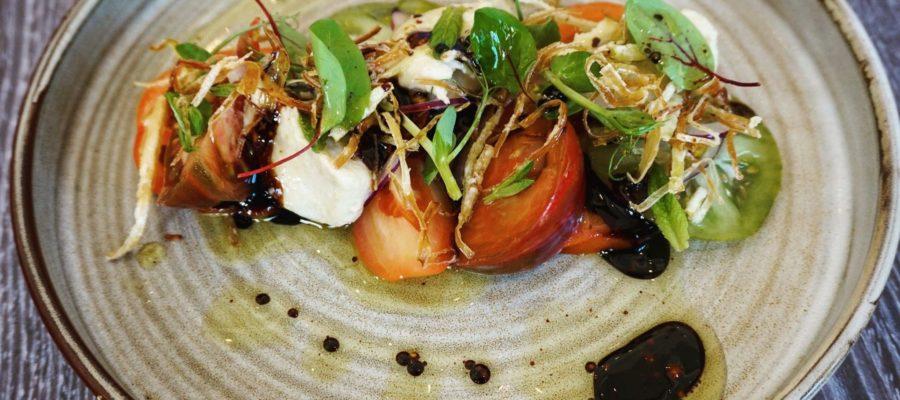 vegan menus lake district hotels