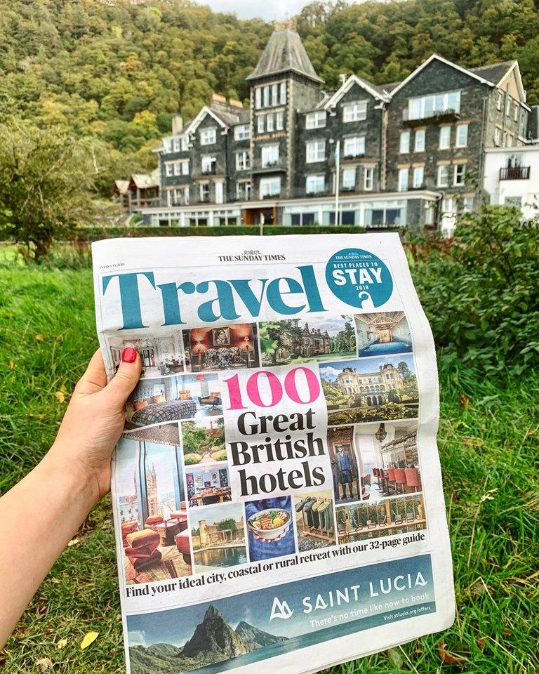 top 100 hotels