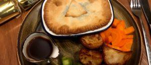 17th century mince pies